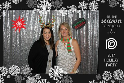 2017 PPR Holiday Party