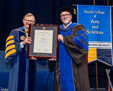32059 Presidential Honorary Degree Recipient Katherine G. Johnson