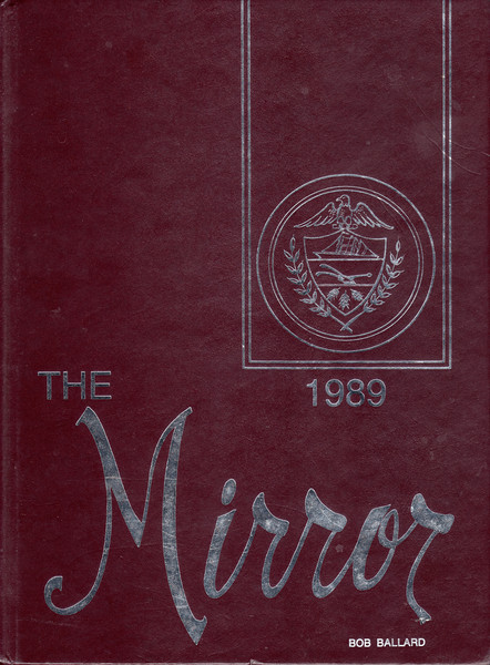Warren County High School Class of 1989