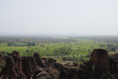 Burkina Fasso, Africa