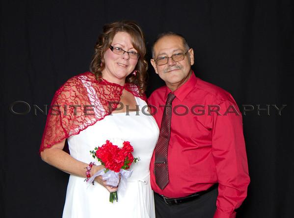 Sodaro Wedding
