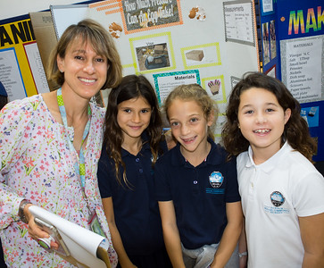 Lower School Science Fair
