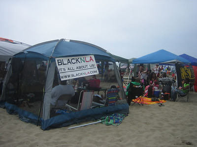 3rd Annual LA Cool Down - The Ultimate Urban Beach Party
