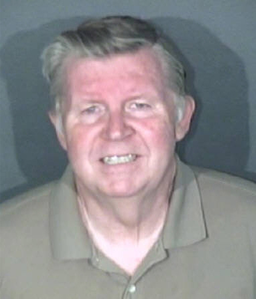 . Douglas Bruce Indictment for failing to pay taxes on income he earned during the 2005, 2006 and 2007 tax years.