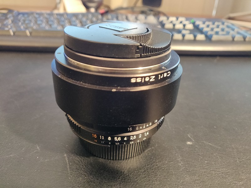 Zeiss Planar 50 1.4 ZF2 - Serial 15772719 001.jpg