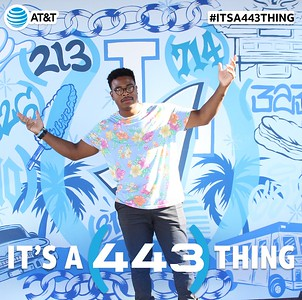 8.10.2019 - AT&T - Real Street Fest