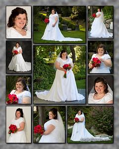 Rachel Rowan - Bridal Portrait