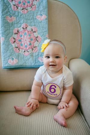 Rachel | First Year