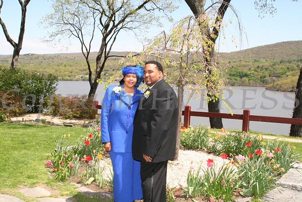 AME Zion Church 180 Anniversary