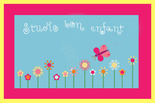 Studio Bon Enfant Slideshow
