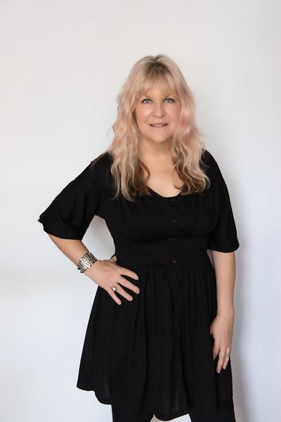 Pam Roberts