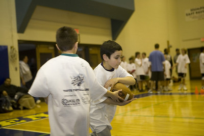 NFL Clinic