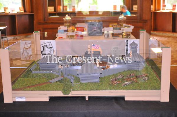 07-10-19 NEWS Fort Defiance Replica