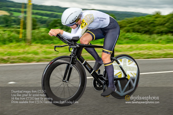 RTTC 50 mile TT National Championship-Wales 2019