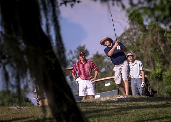 Lake Brantley Football Golf Fundraiser- July 29, 2016