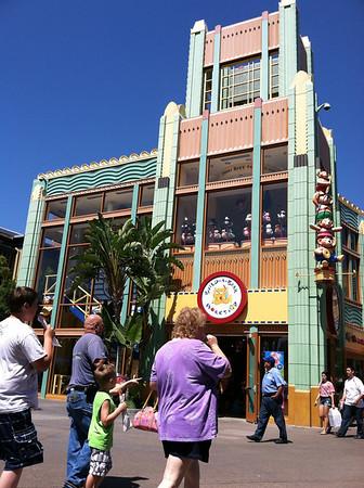 Other Disneyish Events