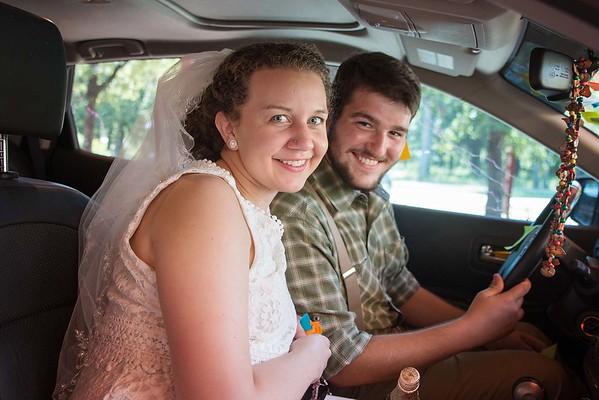 Ryan & Bethany