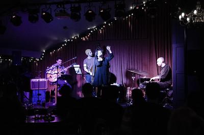 Purty Lofters Jazz Gig