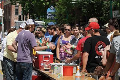KC Beerfest at Westport 05.22.10