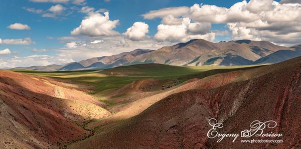 Altai Mars