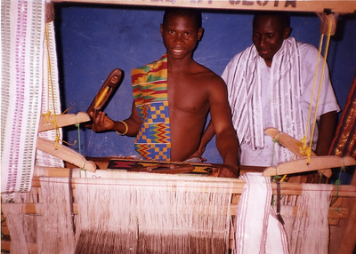 Deaf in Ghana