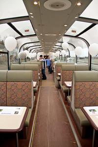 AGC Sports Train 2011