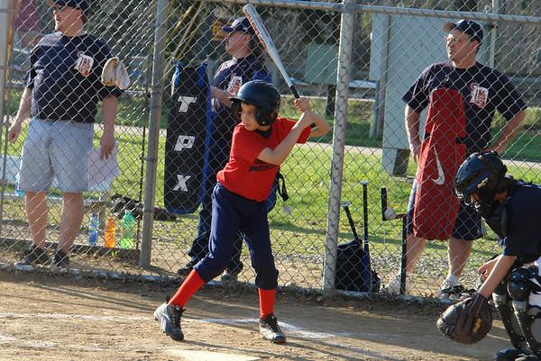 2007 Connor's Baseball