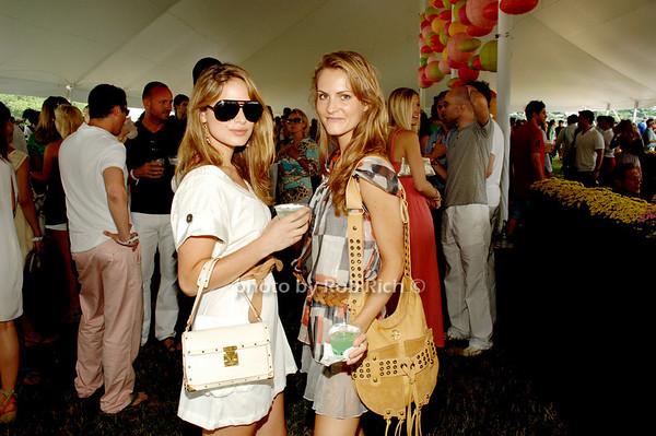 Chloe Schroeder and Jessica Cerka