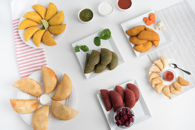 Pastel Gourmet previews