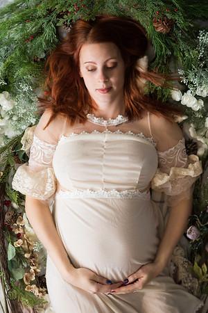 Megan K Maternity