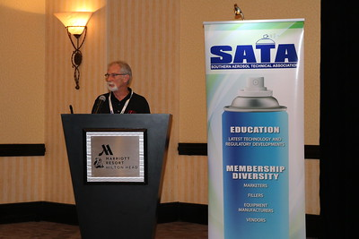 2017 37th Annual SATA Fall Meeting