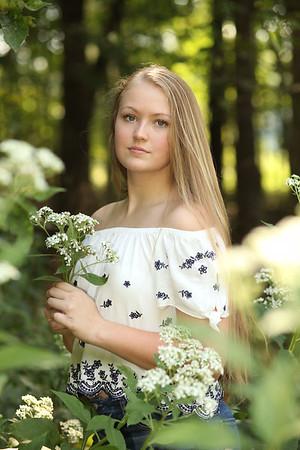 Maddie Moylan
