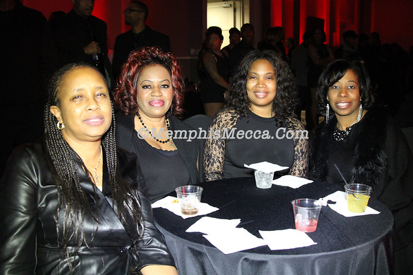 All Black Affair III 14'@ the Esplande { pics by Chris}