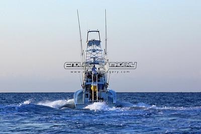 2011 World Sailfish Championship - Day 2 Water