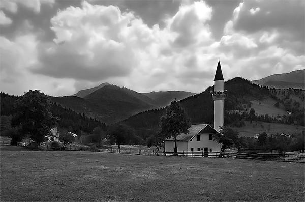 Around Montenegro