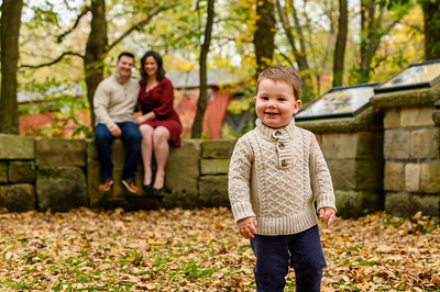 Anderson Family Session