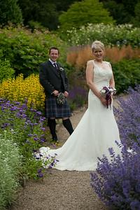 Gordon and Faye Simpson