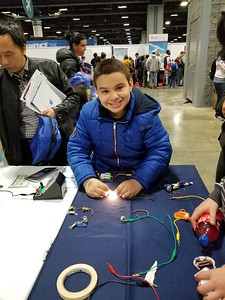 2018 USA Science and Engineering Festival
