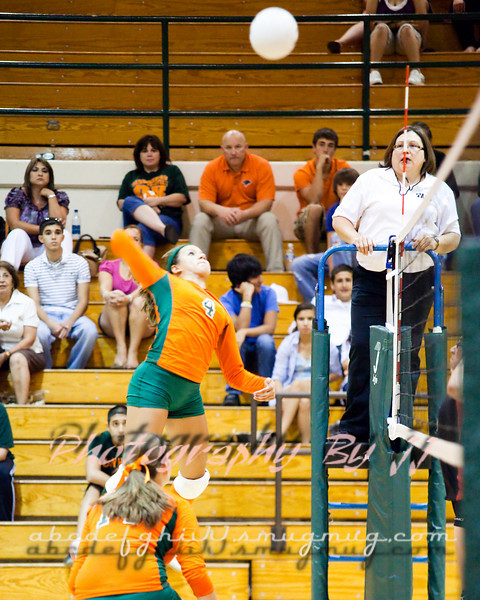 Harlingen South Volleyball