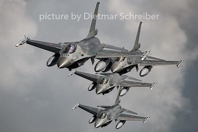 2018-09-05 Belgium Air Force F16