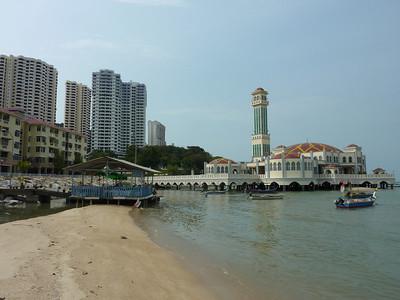 Tanjung Bunga - Penang