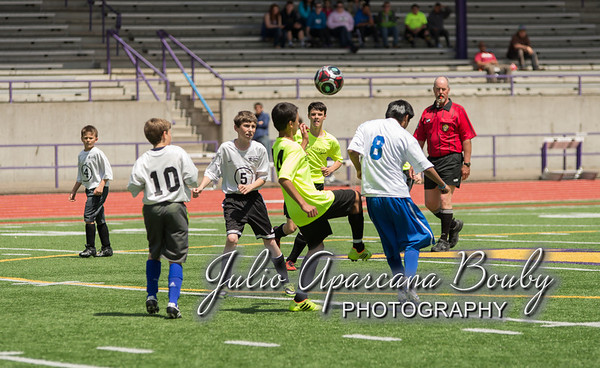 140510 EPUERTO Soccer Club U14