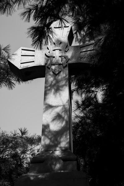 8-28-15 St Louis Cemetery Louisville