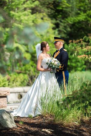Elizabeth & Zachary's Wedding