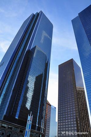 LA Cityscapes