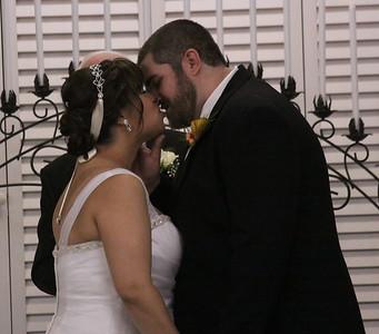 2012 Jeremy and Karla Green Wedding