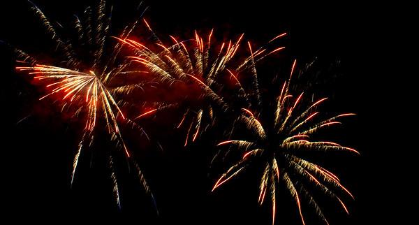 Apple Blossom Fireworks 2019