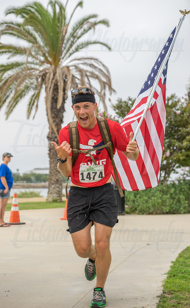 Joggin' for Frogmen - Ticknor Photography