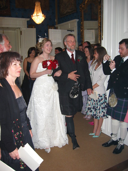 Rachel and Grant's Wedding