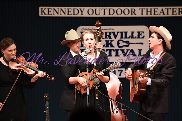 Kerrville Folk Festival June 10, 32017
